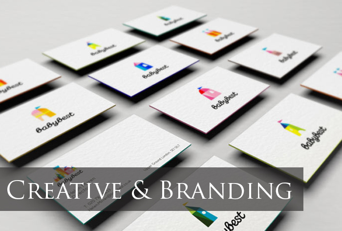 Creative & Digital Marketing Agency